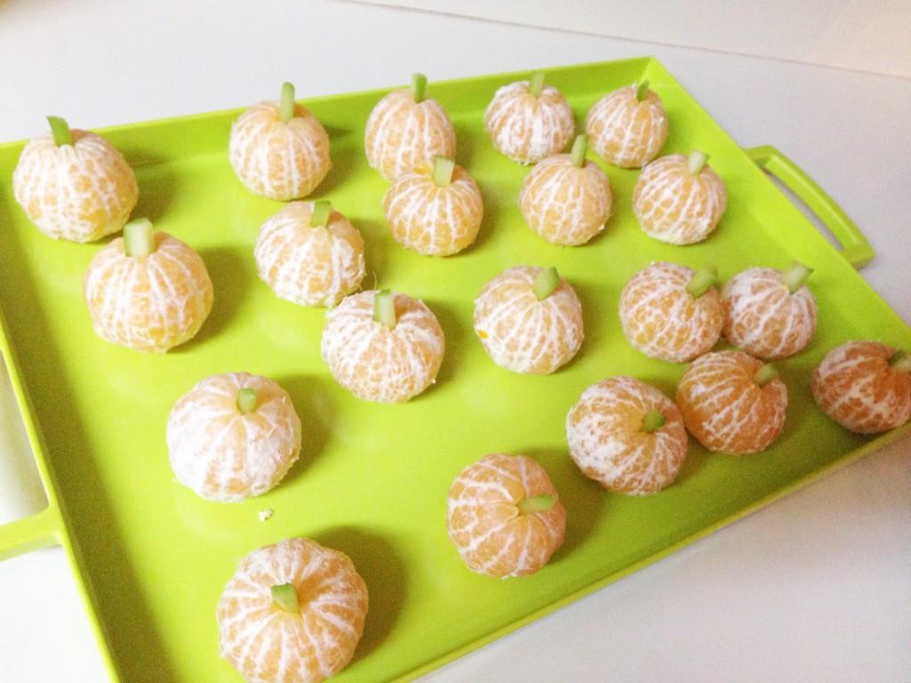 easy healthy halloween treats; handmadebykelly.com