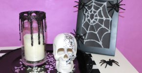 http://www.momtastic.com/diy/566029-make-glam-halloween-decor-regular-household-items/; momtastic.com; handmadebykelly.com